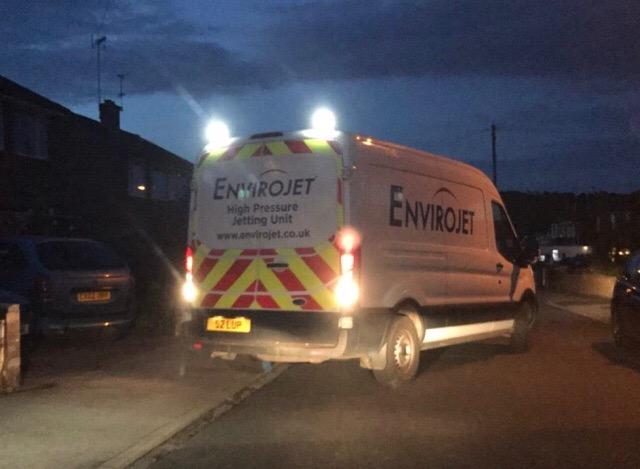 Causes of blocked drains in Harrogate